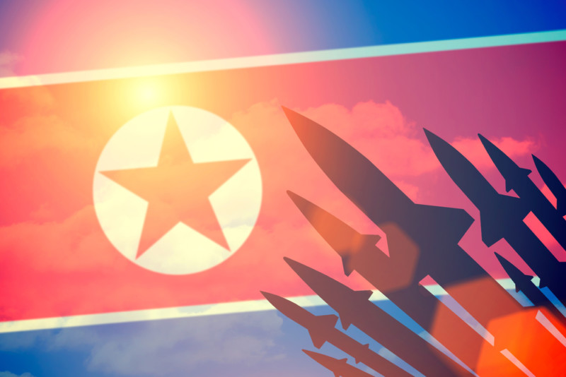 North Korea: Positioning or Posturing for War