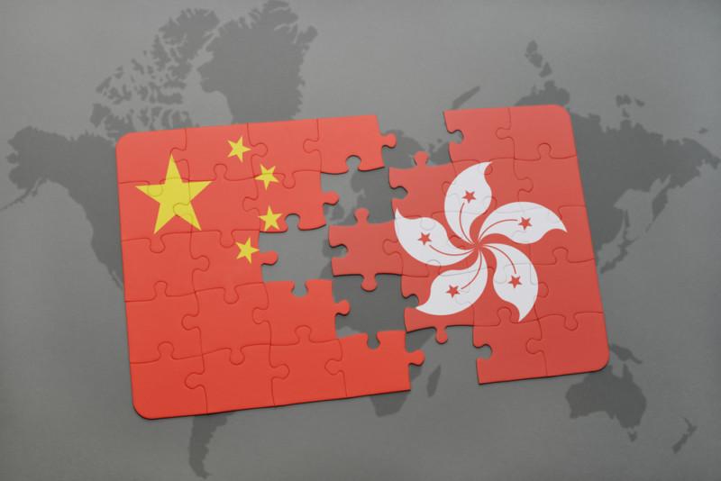 China Downgrade, HK Follows