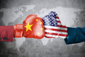 Implications of Sino-U.S. relations for investors in Greater Asia stock markets