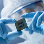 Prospects of Asian semiconductor stock